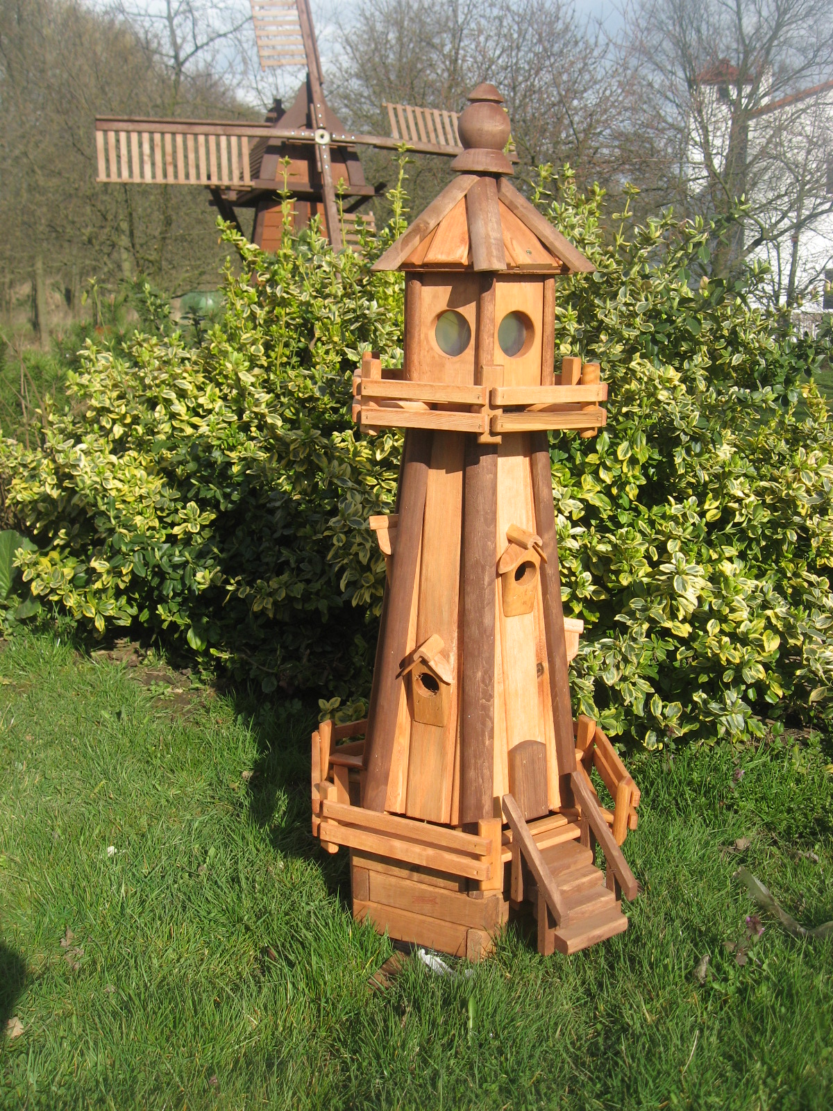 ... Free Woodworking Lighthouse Plans also Wooden Lighthouse Plans Free
