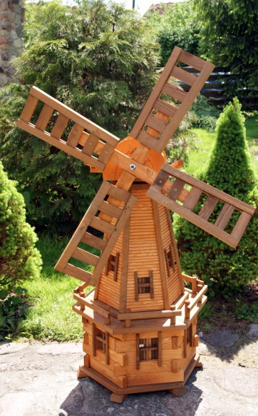 windmills garden ornaments handmade wooden products. Black Bedroom Furniture Sets. Home Design Ideas